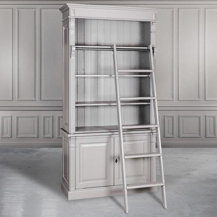 Книжный шкаф GRAND COLLECTION - Книжные шкафы, витрины, библиотеки - Гостиная и кабинет - Мебель по комнатам My Little France