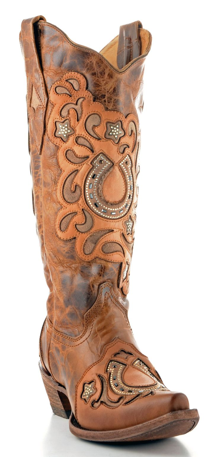 Womens Corral  Boots  #C1118