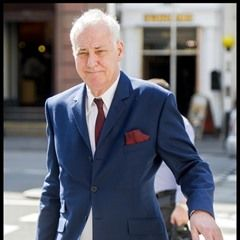 Entertainer Michael Barrymore demands substantial damages from Essex Police at court trial