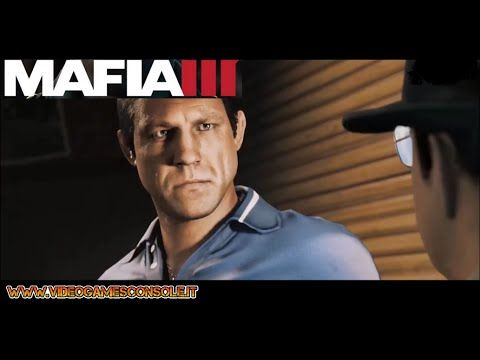 Mafia 3 Trailer Bringing a City to life - Trailer (PS4-Xbox One-PC)2016 ...