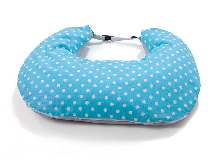 A differenza degli altri, questo cuscino Nuvita per l'allattamento, grazie alla chiusura, resta fermo in vita e la poppata non si interrompe mai! E' disponibile in 5 fantasie moda ed è scontato!!! Bello vero? Lo trovate qui: http://ndgz.it/nuvita-cuscino-allattamento  #allattamento #gravidanza #mamme