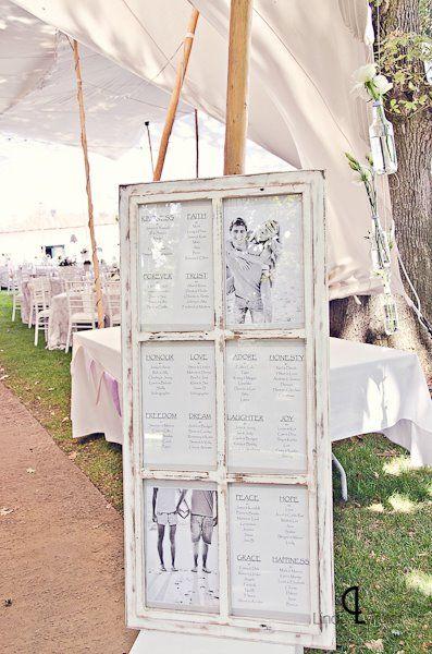 H & Kit's wedding