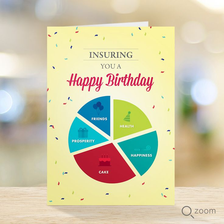 9 best Insurance Greeting Cards images on Pinterest | Card ...