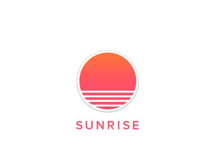 Sunrise by Jason Zigrino