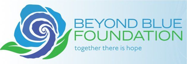 Beyond Blue Foundation & treatment resistant depression