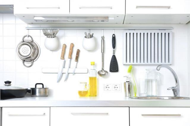 Koniec z chaosem w kuchni: Co warto wiedzieć, aby nad nim zapanować? #kuchnia #porządki #sprzątanie