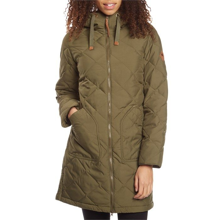 Burton - Bixby Down Jacket - Women's