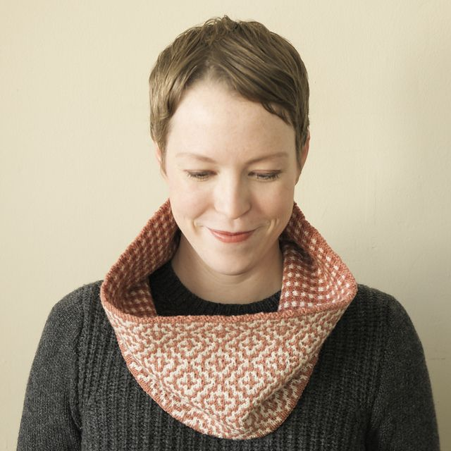 572 best Knitting: Cowls & Infinity Scarves images on Pinterest ...