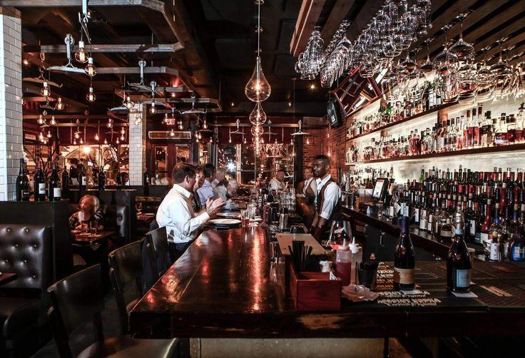 Best Coffee Shops in Atlanta, GA: Cinnaholic, Land of a Thousand Hills & More - Thrillist