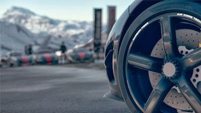 PS4 Launch Titles: Driveclub delayed until 2014