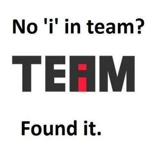"""the """"i"""" in team: Epic Win, Hockey Players, Funny Stuff, Nails It, Things, So Funny, Challenges Accepted, Group Projects, Hilarious Photos"""
