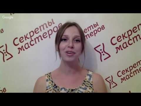 Леля Раевска Фарфоровый ларец - YouTube