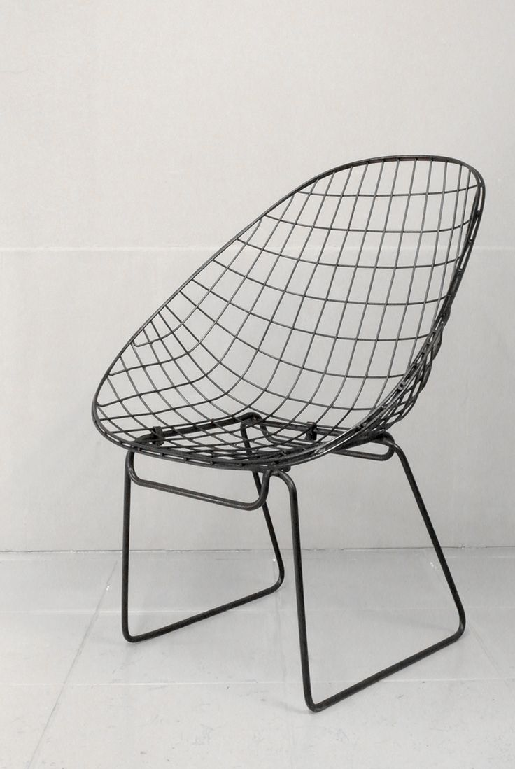 Chair wire chairs missing cover - Sold Wire Chairs Made In Romania Sizes Soon Lei 500 Each