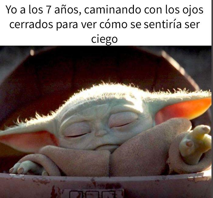 Pin En Bebe Yoda