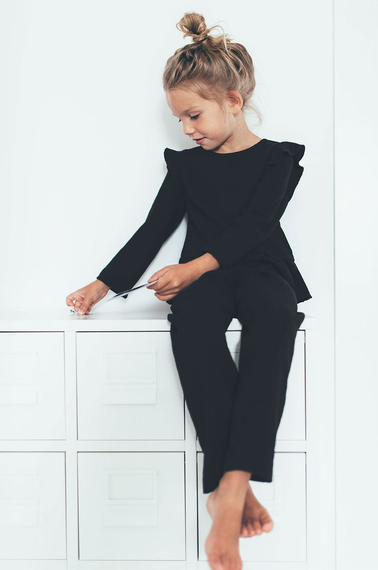 SOFT COLLECTION-Fille-Enfants | 4-14 ans-ENFANTS | ZARA France