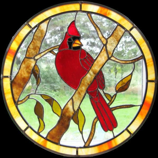 The Smorning: Discriminatory Stained Glass