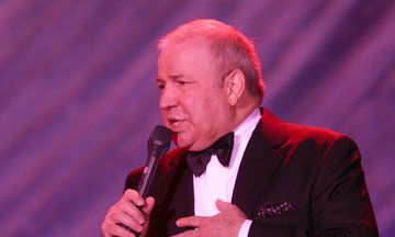 Frank Sinatra Jr. Dead At 72 After Cardiac Arrest