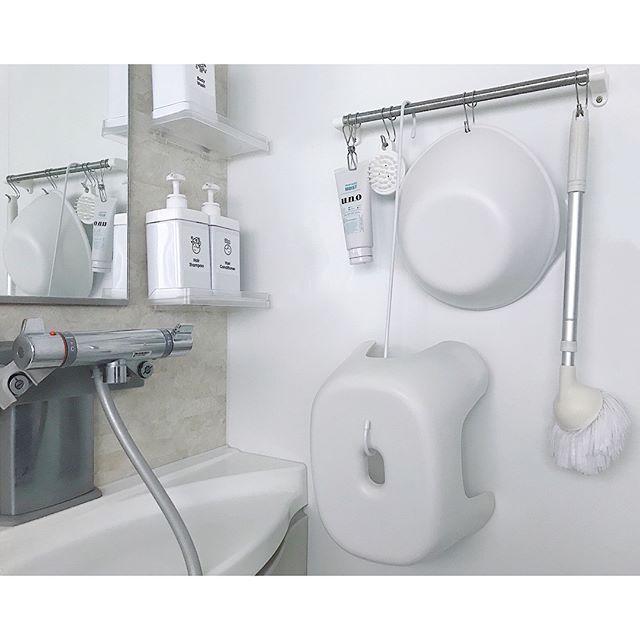 浴室収納特集 使いやすくていつでも清潔なお風呂場にするコツ 浴室