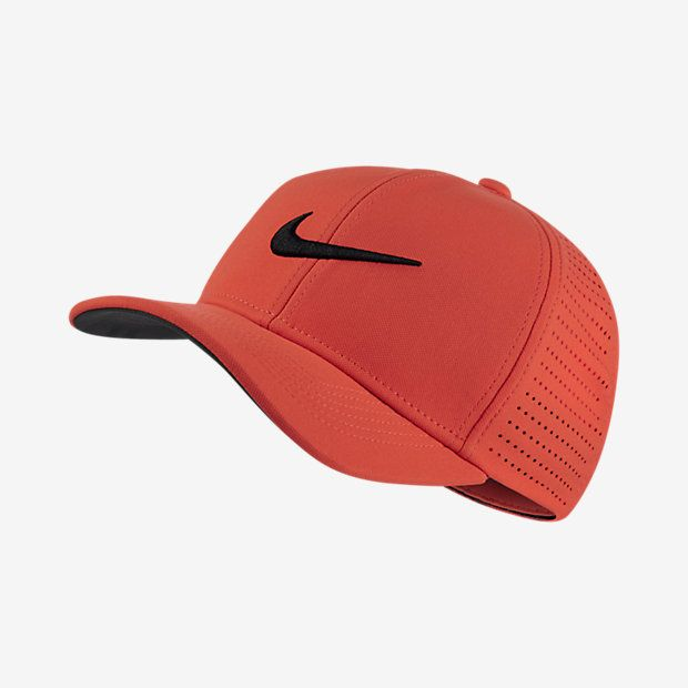 Nike Classic 99 Kids' Adjustable Golf Hat