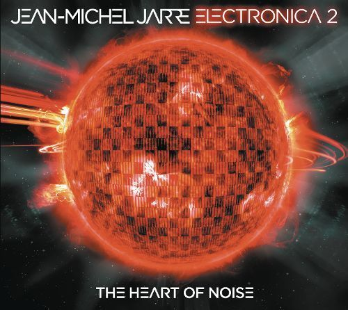 Electronica, Vol. 2: The Heart of Noise [Vinyl Edition] [2 LP] [LP] - Vinyl