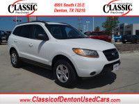 $6995  2009 Hyundai Santa Fe GLS
