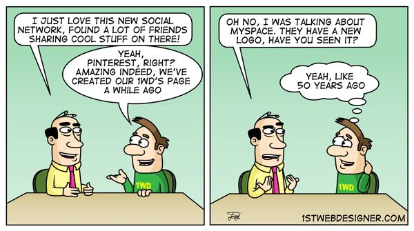 The New Social Network #comic #comicstrip #cartoon ...
