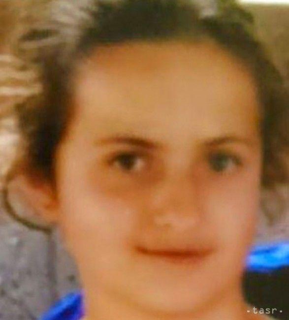 Pomôžte nájsť nezvestnú 12-ročnú Magdalénu. Do školy neprišla - Regióny - TERAZ.sk