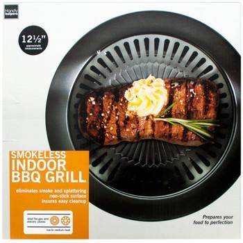 SMOKELESS INDOOR BARBECUE GRILL – Exquisitely Yours Merchandise Club - Your Gifts and Collectibles NEW ARRIVALS DAILY Visit Our NEW ARRIVALS Department Also visit our Decor and Furniture Department https://your-gifts-and-collectibles.myshopify.com