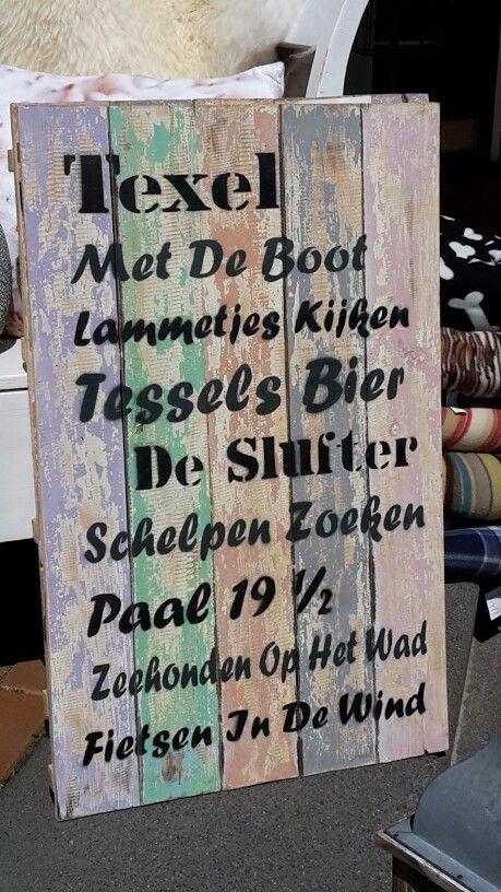 Texel!!