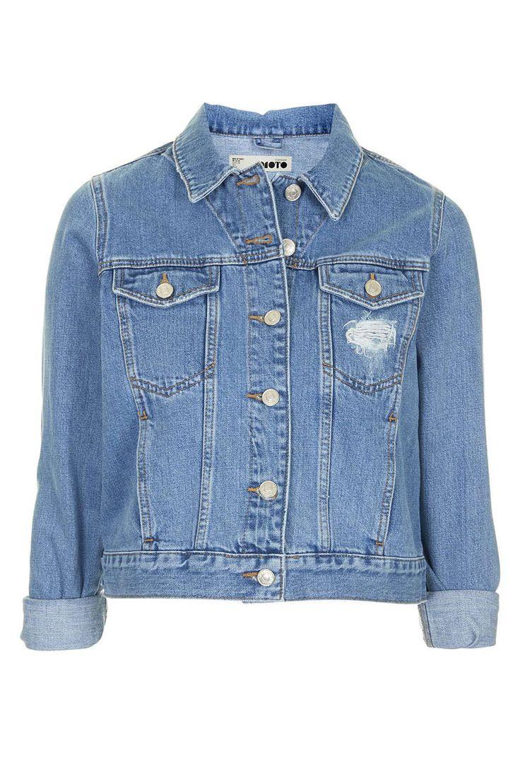 Una chaqueta de Jean o vaquera. La chaqueta de Jean es un abrigo moderno, versátil, que puedes usar en cualquier temporada y para cualquier ocasión. Con faldas, vestidos, jeans o pantalones, puedes lograr looks fabulosos sin esforzarte demasiado.  #Moda #Weekend #Woman #Mujer #Dress #Vestidos #Black #Style #Navidad #YoSoyUnaChicaMuse #Fashion #Model #ModaFemenina #InstaModa #Clothes #Jeans #OutFit #Colombia #Bogota #Barranquilla 