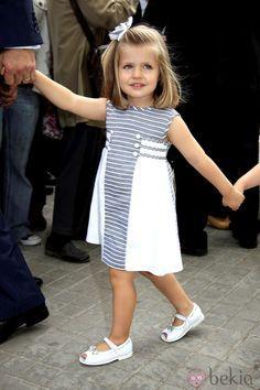 princesa leonor bebe - Buscar con Google