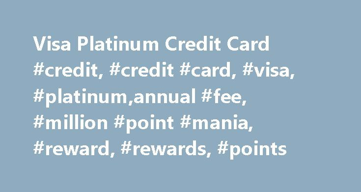 Visa Platinum Credit Card #credit, #credit #card, #visa, #platinum,annual #fee, #million #point #mania, #reward, #rewards, #points http://boston.remmont.com/visa-platinum-credit-card-credit-credit-card-visa-platinumannual-fee-million-point-mania-reward-rewards-points/  # Visa Platinum Credit Card (907) 563-4567 or (800) 525-9094 Copyright 2017 Alaska USA and UltraBranch are registered trademarks of Alaska USA Federal Credit Union. Mortgage loans are provided by Alaska USA Federal Credit…