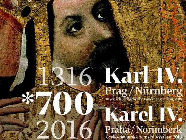 Karl IV. - ein Kaiser an Elbe und Havel