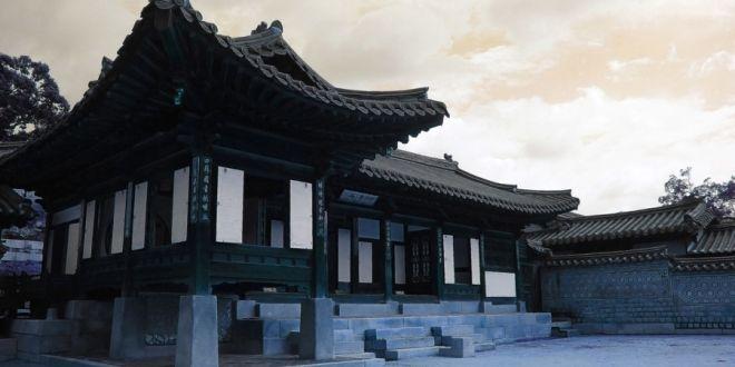 Palais Changdeokgung, Séoul - Corée du Sud