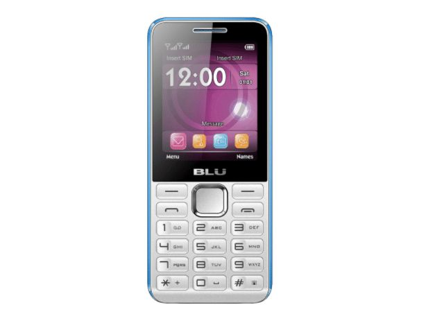 The 8 Best Basic Cell Phones: Best for Music: BLU Tank II T193