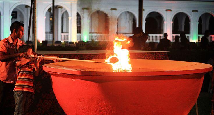 Diwali Lights Picture4