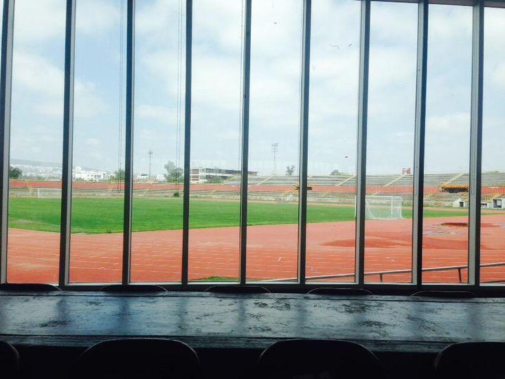 Estadio Plan de San Luis #SLP #Mexico