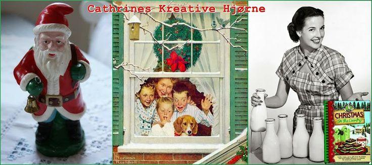 Cathrines Kreative Hjørne