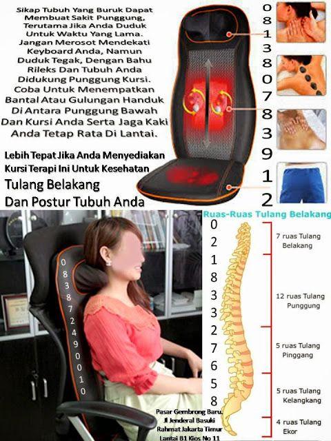 Genki mesin terapi digital Made in Japan suplier and distributor grosir dan eceran: Sewa kursi pijat 083879074646 cocok untuk klinik t...