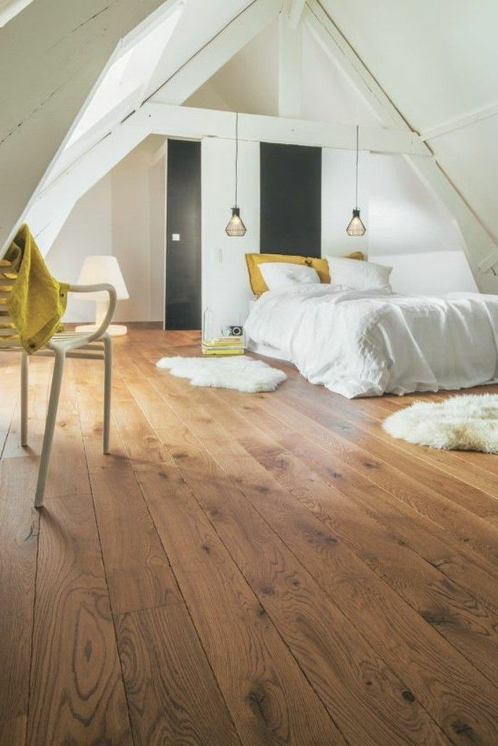25 best ideas about isolation sol on pinterest for Amenager une chambre mansardee