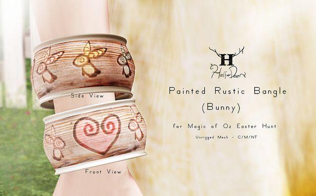 +Half-Deer+ Magic of Oz Easter Hunt - Prize 1 | Flickr - Photo Sharing!