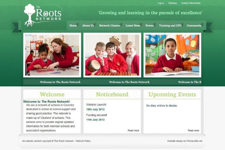 The Roots Network