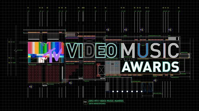 2013 MTV Video Music Awards Montage