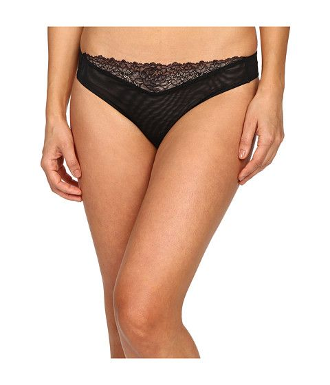 LA PERLA Lace Flirt Brief. #laperla #cloth #underwear & intimates