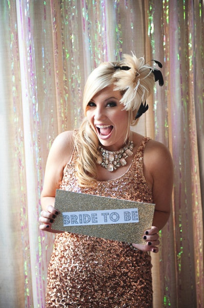 bachelorette party: Photos Booths, Bride To Be, Party'S, Style, Bridal Shower Ideas, Brides, Bachelorette Parties Ideas, Hens Parties, New Years
