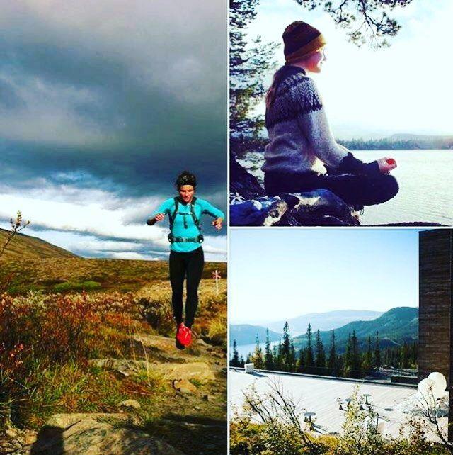 Vad skulle ni säga om en långhelg med yoga, löpning och energi boost i November på Copperhill i Åre? 5-8 November då vi samlar energi inför vintern i det mysiga November vädret. Vi njuter av morgon och eftermiddags yoga, uppfriskande löpturer, tid för härliga inspirerande samtal, goda, nyttiga och närproducerade måltider, spa och behandlingar. Helgen kommer att ha fokus på nuet, lugnet och på att lära känna sin kropp. Jag håller i löpningen och min vän Ida Nilson, yoga instruktör, håller i…