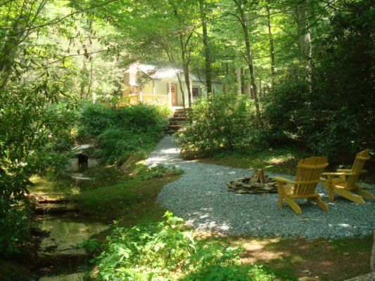 Monkey Business - Blue Ridge Mountain Rentals - Boone and Blowing Rock NC Cabin Rentals