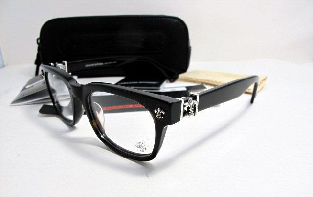 a24185f44558 Classical Chrome Hearts Cwc Eyewear Drilled Sale Online On Sale ...