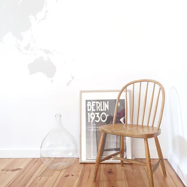 ➕ H O M E ➕  Lundi tout calme à la maison, à réceptionner quelques colis (pour de futurs DIY ), commencer un projet d'aménagement de salle de bain et bosser sur le blog  Beau lundi à vous les loulous!