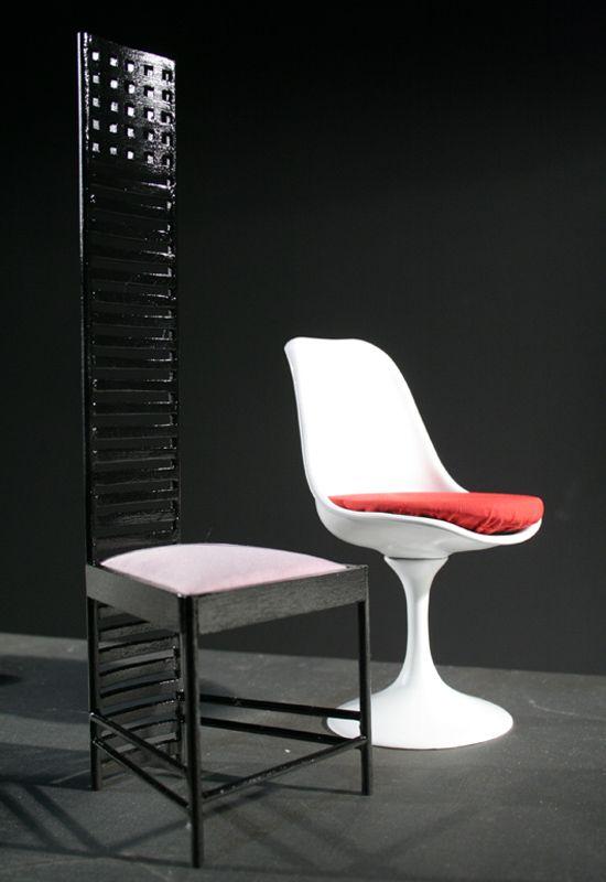 Tuoli design